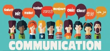 communication in different languages